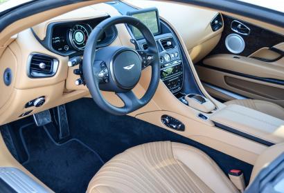 Продажа спорткара Aston Martin DBS DB 11 Launch Edition '2018 в Киеве