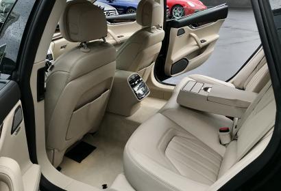 Продажа Maserati Quattroporte GTS '2013 в Киеве