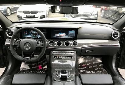Продажа заряженного спортивного седана Mercedes E-Class E63S Edition 1 '2017 в Киеве
