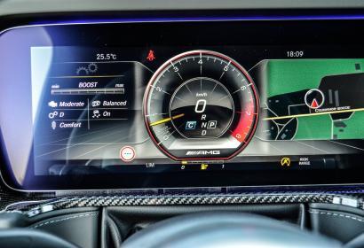 Продажа нового Mercedes Benz G-Class 63 AMG Stronger Than Time'2020 в Киеве
