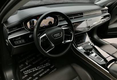 Продажа лонг версии Audi A8 L 55 TFSI '2018 в Киеве