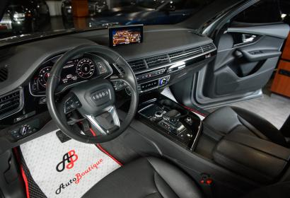 Продажа кроссовера Audi Q7 3.0 55 TFSI quattro '2017 в Одессе