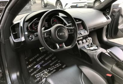 Продажа спорткара Audi R8 V10 '2013 в Киеве