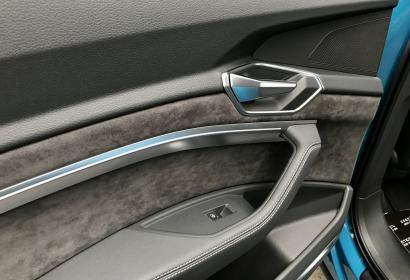 Продажа электро кроссовера Audi E-Tron 55 quattro Edition One '2019 в Киеве