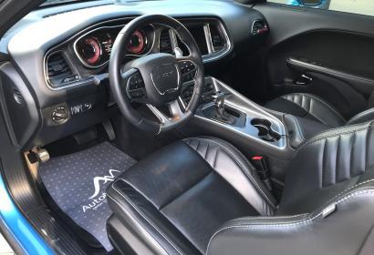 Продажа Dodge Challenger SRT-8 Hellcat Supercharger '2018 в Киеве