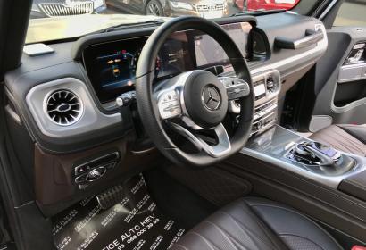 Продажа Mercedes-Benz G-Class 500 AMG 63 '2019 в Киеве
