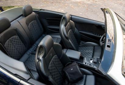 Продажа кабриолета Audi S5 Cabrio '2017 в Киеве