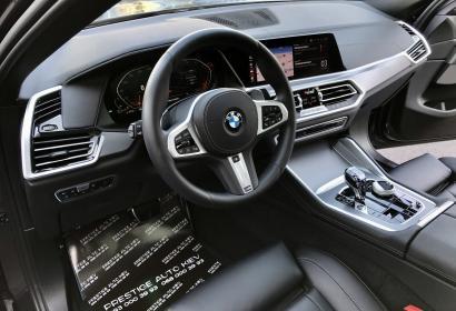 Продажа нового кроссовера BMW X6 M 30d '2019 в Киеве