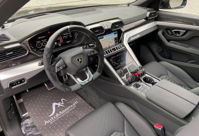 Продажа спортивного кроссовера Lamborghini Urus 4.0 AMT 4WD '2020 в Киеве