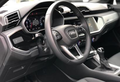 Продажа кроссовера Audi Q3 quattro '2019 в Киеве
