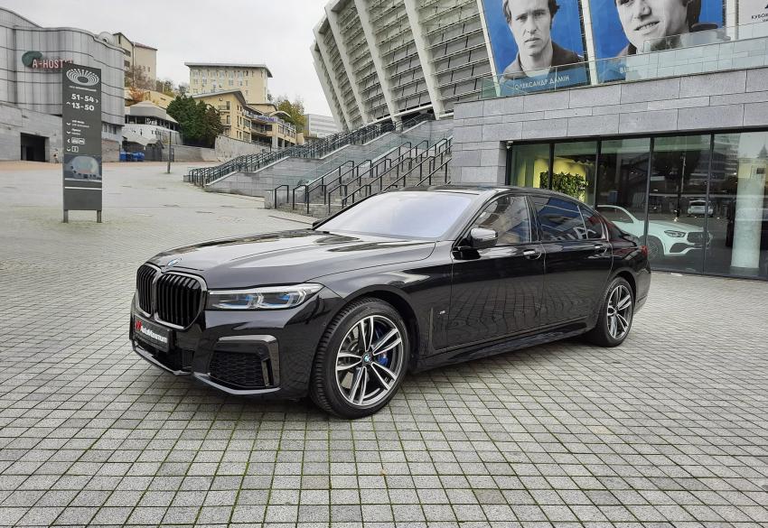 Продажа BMW 750 Li xDrive '2019 в Киеве