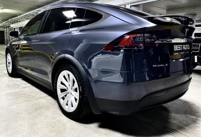 Продажа кроссовер Tesla Model X 75D Luxury '2017 в Киеве