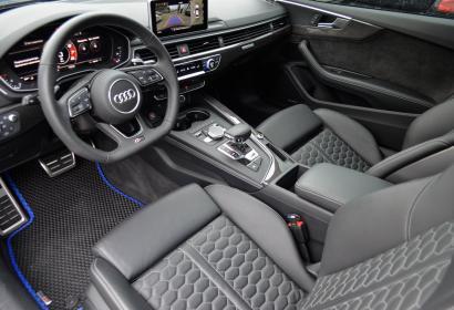 Продажа заряженного купе Audi RS5 '2018 в Киеве