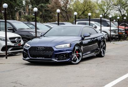 Продажа Audi RS5