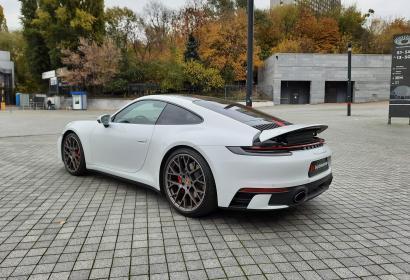 Продажа спорткара Porsche 911 Carrera 4S '2019 в Киеве