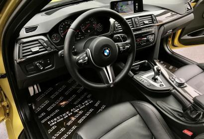Продажа спортивного седана BMW M3 '2015 в Киеве
