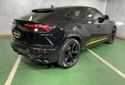Продажа спортивного кроссовера Lamborghini Urus '2019 в Киеве
