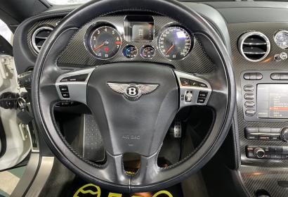 Продажа кабриолета Bentley Continental Supersport Cabrio '2011 в Киеве