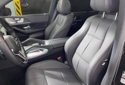 Продажа нового Mercedes Benz GLS Class 580 4Matic '2020 в Киеве
