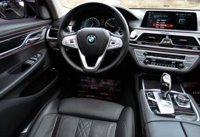 Продажа седана BMW 750 xDrive '2018 в Киеве