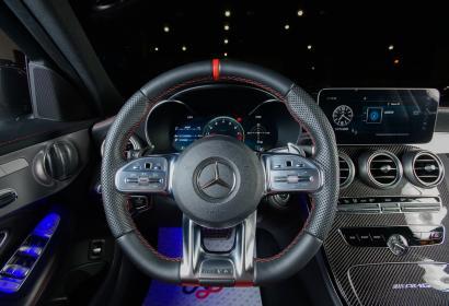 Продажа Mercedes Benz C-Class 63 AMG '2019 в Одессе