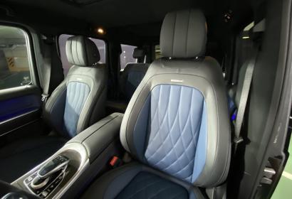 Продажа нового Mercedes Benz G 63 AMG '2020 в Киеве