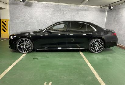 Продажа нового Mercedes S 500 4Matic Long (W223) '2020 в Киеве