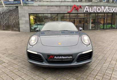 Продажа спорткара Porsche 911 Carrera 4 '2017 в Киеве