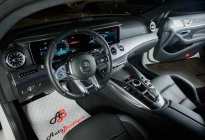 Продажа спортивного Mercedes-Benz AMG GT 3.0 AT 53 4Matic+'2019 в Одессе