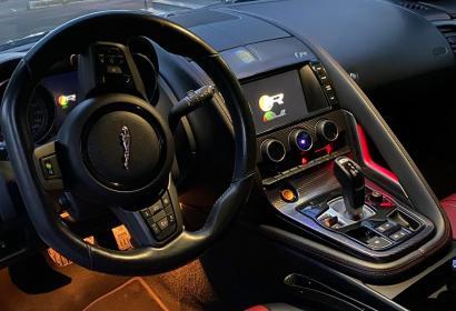 Продажа оригинального спорткара Jaguar F Type R '2015 в Виннице