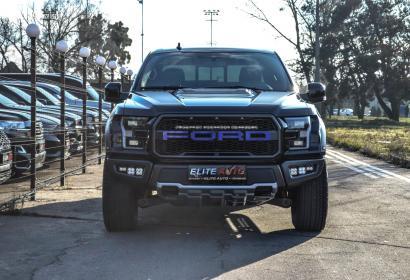 Продажа Ford F-150 Raptor '2019 в Киеве