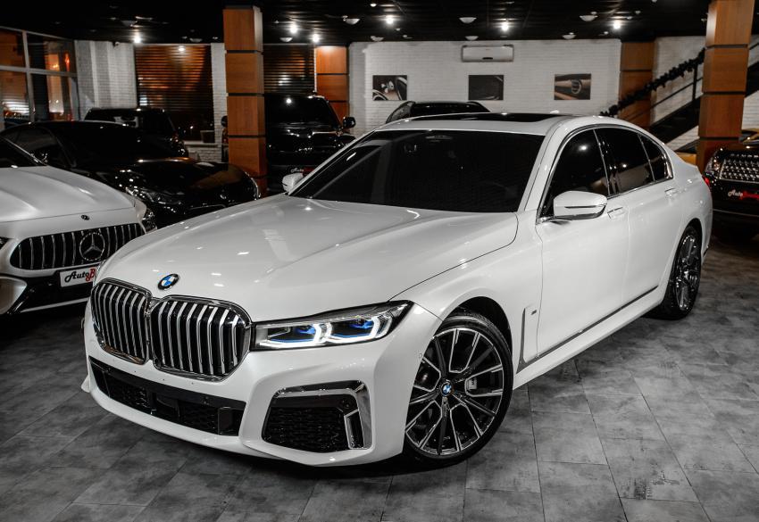 Продажа новой BMW 730 xDrive '2020 в Одессе
