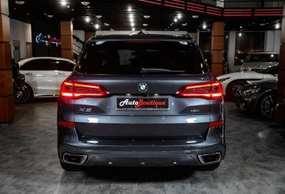 Продажа BMW X5 M-paket xDrive '2019 в Одессе
