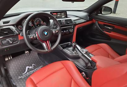 Продажа спортивного купе BMW M4 '2019 в Киеве
