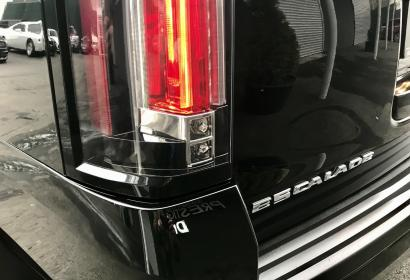 Продажа Cadillac Escalade ESV Platinum '2015 в Киеве
