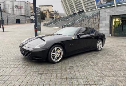 Продажа Ferrari 612 Scaglietti