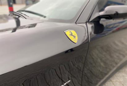 Продажа спорткара Ferrari 612 Scaglietti F1 '2007 в Киеве