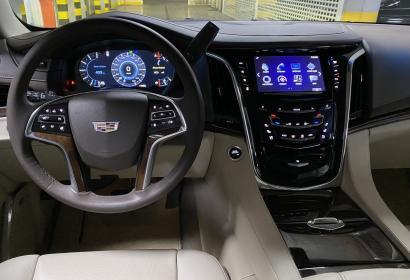 Продажа внедорожника Cadillac Escalade Luxury '2016 в Киеве