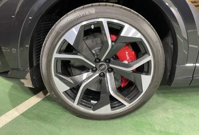 Продажа нового спорт кроссовера Audi RS Q8 '2020 в Киеве