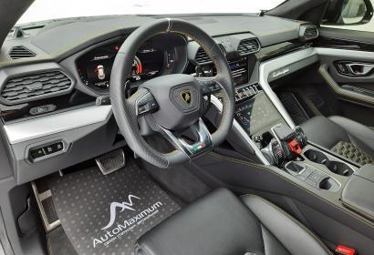 Продажа Lamborghini Urus 4.0 AMT 4WD '2019 в Киеве