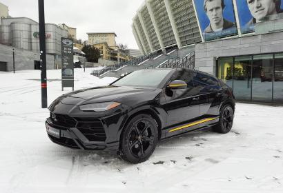 Продажа Lamborghini Urus