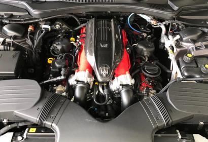 Продажа нового Maserati Ghibli S Q4 3.0 GDI AWD GranSport '2021 в Киеве