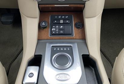 Продажа официального Land Rover Discovery 4 SDV6 SE '2016 в Киеве
