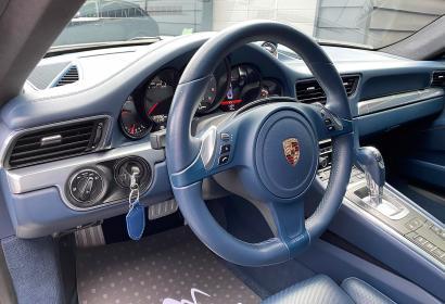 Продажа официального Porsche 911 Carrera 4S Power Kit '2013 в Одессе