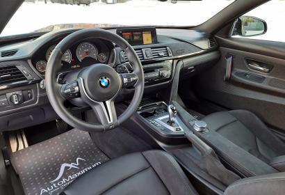 Продажа спецверсии BMW M4 CS (Club Sport) Competition '2017 в Киеве