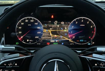 Продажа нового Mercedes-Benz S-Class 500 4 Matic'2021 в Киеве