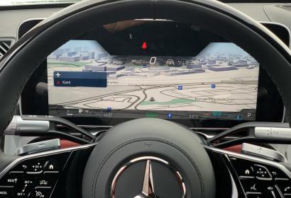 Продажа нового Mercedes-Benz S-Class 500 4Matic (W223) '2021 в Киеве