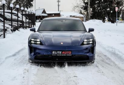 Продажа официального Porsche Taycan 4S Performance Plus '2020 в Киеве