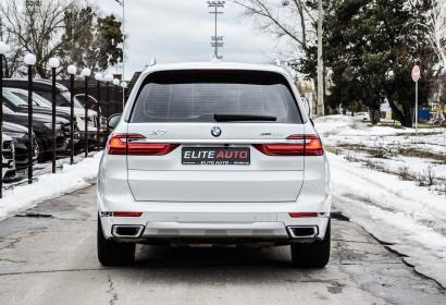 Продажа внедорожника BMW X7 30D xDrive Diesel (G07) '2019 в Киеве