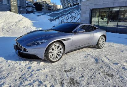 Продажа Aston Martin DB11